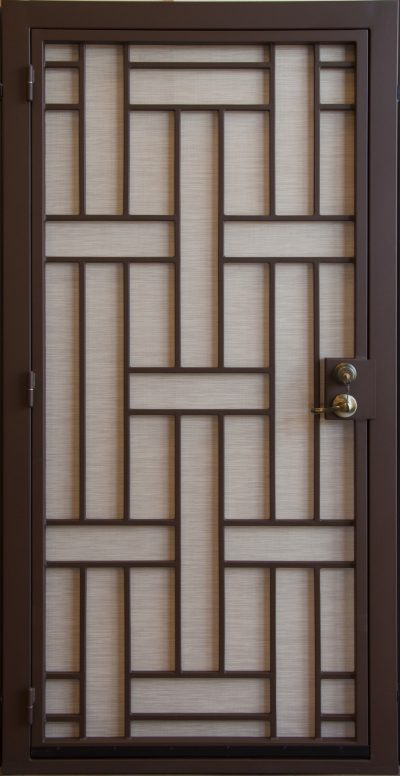 Security Door | SD1101