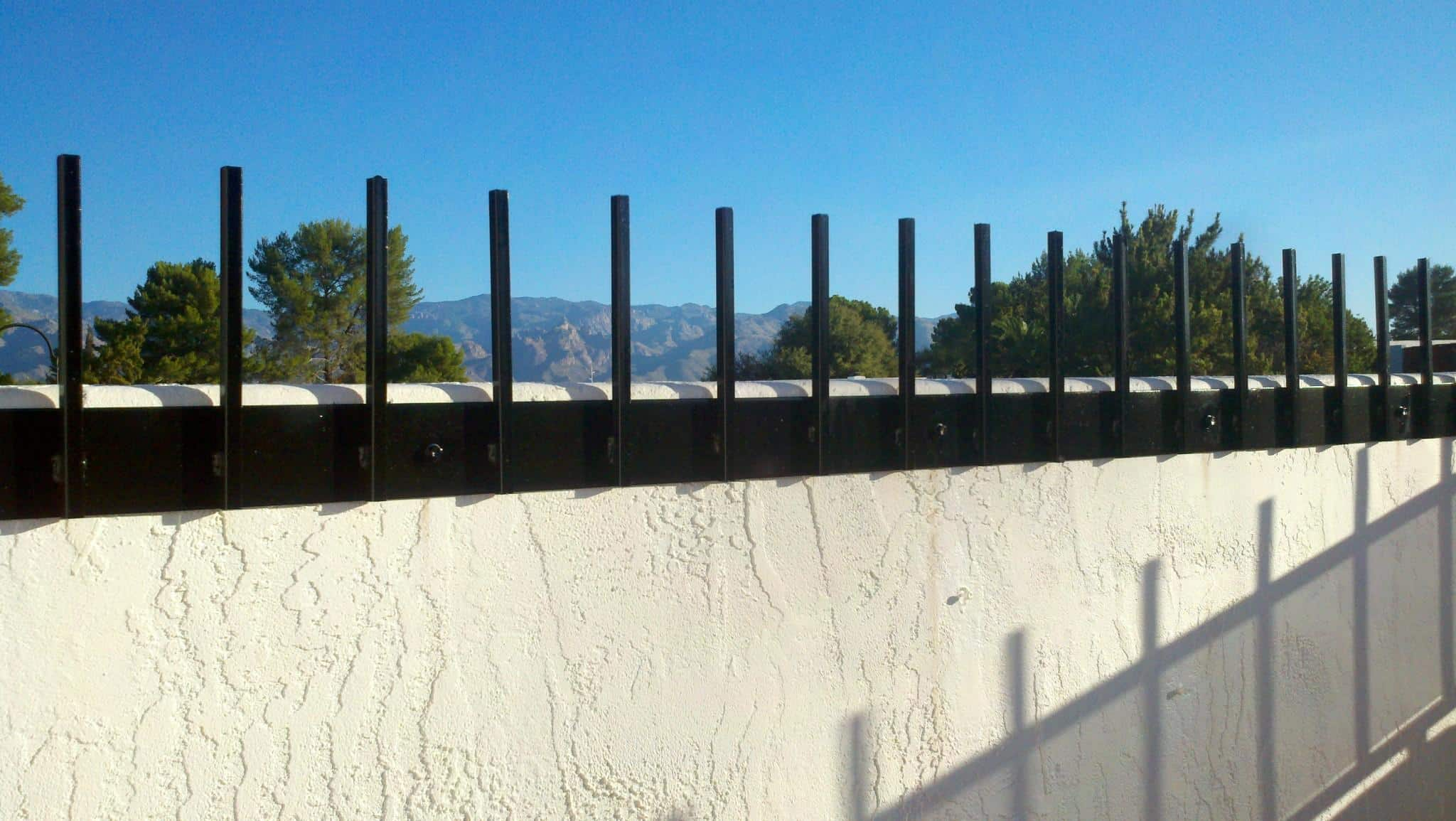 Decorative Security Fencing Security Fences Affordable Fence Gates