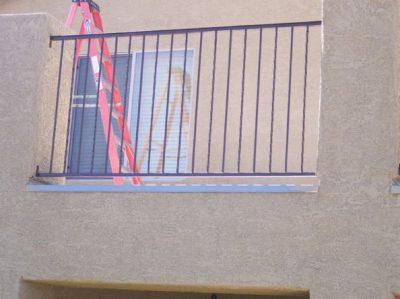 IF101-2 A/T Balcony