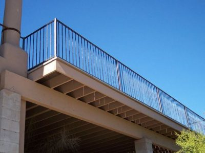 IF207-3 Handrail