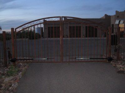 Driveway Gate | AG07