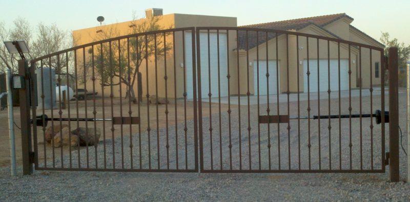 Driveway Gate | AG29