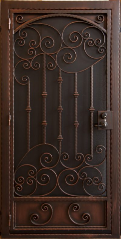Security Door | SD1501