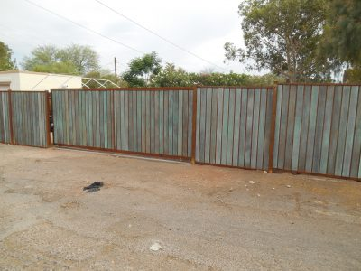 Synthetic Wood Fences 183 Affordable Fence Amp Gates