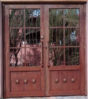 Tucson Security Doors Amp Security Screen Doors Affordable