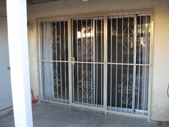Security Door Tucson - Affordable Fence and Gates