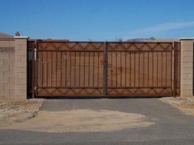 Driveway Gate   AG03