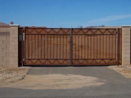 Driveway Gate | AG03