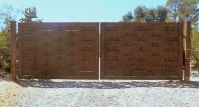 Driveway Gate | AG32