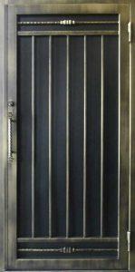Metal-Security-Door