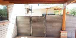 Corrugated Steel 258 CF
