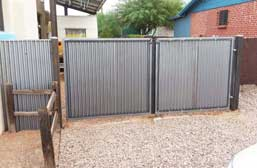 Corrugated Steel 259 CF