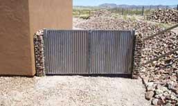 Corrugated Steel 269 CF