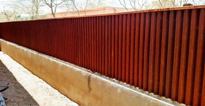 Corrugated Steel 279 CF