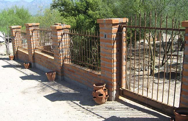 Tucson Fence, Gates and Security