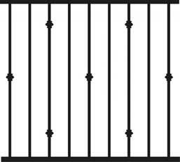 Fence Alt Knuckles