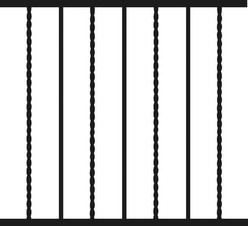 Fence Alt Twist